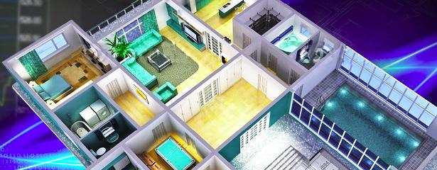 智慧綠建築媒合平台 (工研院)