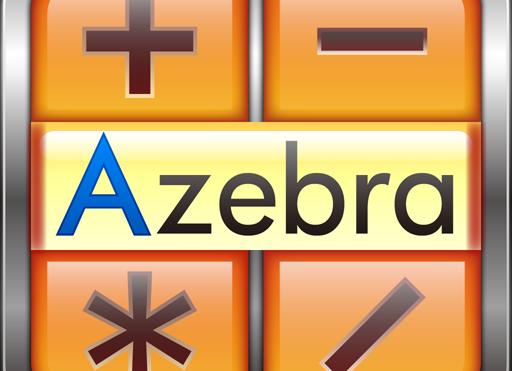 Azebra Calc 可查核歷程計算機 APP