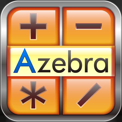 Azebra Calc App