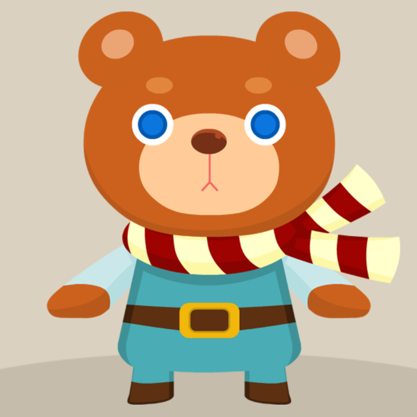 拼音熊 APP 台灣注音版 icon