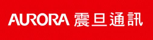 震旦通訊 Logo