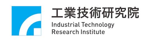 工業技術研究院 Logo
