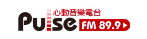 心動音樂電台 Logo