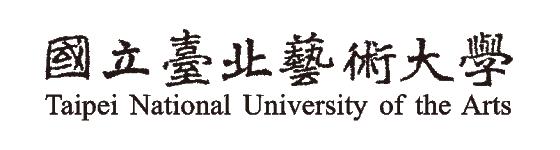 台北藝術大學 Logo
